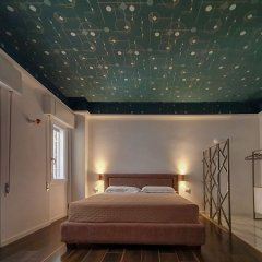 Отель Relais Bocca di Leone комната для гостей фото 5