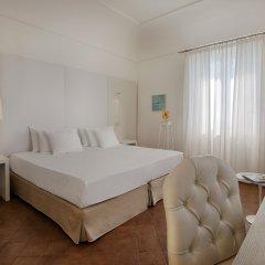 Отель NH Collection Grand Hotel Convento di Amalfi Италия, Амальфи - отзывы, цены и фото номеров - забронировать отель NH Collection Grand Hotel Convento di Amalfi онлайн комната для гостей фото 5