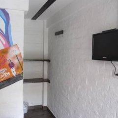 Viajero Cali Hostel & Salsa School комната для гостей фото 5