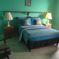 Отель Cool Breeze Beach Studio Ямайка, Монтего-Бей - отзывы, цены и фото номеров - забронировать отель Cool Breeze Beach Studio онлайн комната для гостей