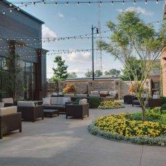 Отель Courtyard by Marriott Columbus OSU США, Блэклик - отзывы, цены и фото номеров - забронировать отель Courtyard by Marriott Columbus OSU онлайн фото 3