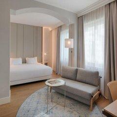 Отель NH Bologna De La Gare Италия, Болонья - 2 отзыва об отеле, цены и фото номеров - забронировать отель NH Bologna De La Gare онлайн комната для гостей фото 4