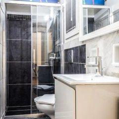Апартаменты Retro Chic Apartment - Syntagma Square Афины ванная