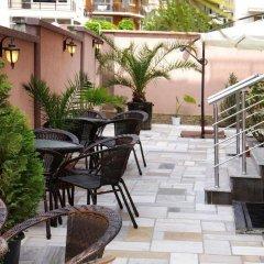 Отель Kalina Family Hotel Болгария, Бургас - отзывы, цены и фото номеров - забронировать отель Kalina Family Hotel онлайн питание фото 2