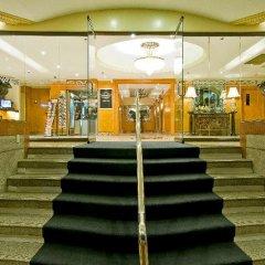 Отель Berjaya Makati Hotel Филиппины, Макати - отзывы, цены и фото номеров - забронировать отель Berjaya Makati Hotel онлайн фитнесс-зал