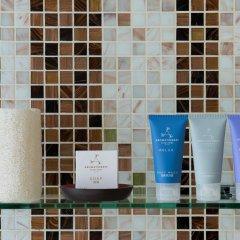 Отель Grand Hyatt Macau ванная