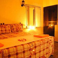 Отель La Saman Villa комната для гостей