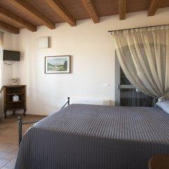 Отель Agriturismo Ben Ti Voglio Италия, Болонья - отзывы, цены и фото номеров - забронировать отель Agriturismo Ben Ti Voglio онлайн комната для гостей фото 5