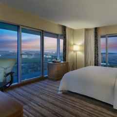 Отель Hilton Garden Inn Diyarbakir комната для гостей фото 3