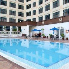 Отель Soleil Малайзия, Куала-Лумпур - 2 отзыва об отеле, цены и фото номеров - забронировать отель Soleil онлайн бассейн