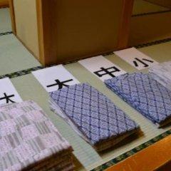 Отель Oya No Yu Япония, Айдзувакамацу - отзывы, цены и фото номеров - забронировать отель Oya No Yu онлайн удобства в номере