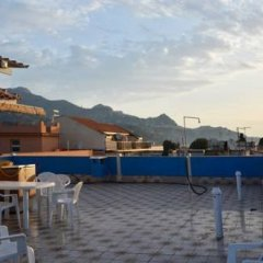 Отель Gianni House Джардини Наксос бассейн