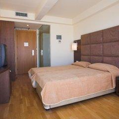 Arion Hotel сейф в номере