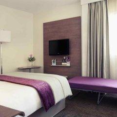 Отель Mercure Toulouse Centre Wilson Capitole hotel Франция, Тулуза - отзывы, цены и фото номеров - забронировать отель Mercure Toulouse Centre Wilson Capitole hotel онлайн комната для гостей фото 3