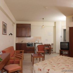 Vangelis Hotel & Suites комната для гостей фото 2