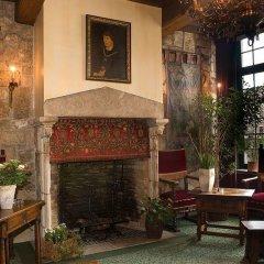 Отель Duc De Bourgogne Бельгия, Брюгге - отзывы, цены и фото номеров - забронировать отель Duc De Bourgogne онлайн интерьер отеля фото 2