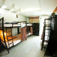 Vietnam Guide Home Hostel в номере фото 2