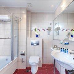Tropical Hotel Афины ванная фото 2
