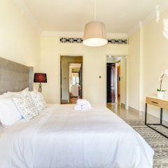 Отель DHH - Al Tajer Дубай комната для гостей фото 2
