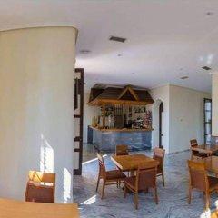 Hotel Abetos del Maestre Escuela питание фото 3