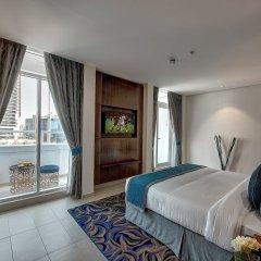 Отель Omega Hotel ОАЭ, Дубай - отзывы, цены и фото номеров - забронировать отель Omega Hotel онлайн комната для гостей фото 5