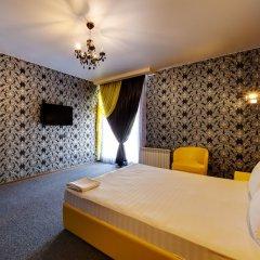 Отель Marton Boutique and Spa Краснодар комната для гостей фото 7