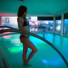 Savoia Hotel Rimini фитнесс-зал