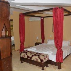 Отель Juli Болгария, Солнечный берег - отзывы, цены и фото номеров - забронировать отель Juli онлайн комната для гостей фото 2