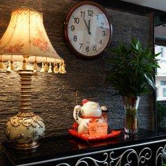 Spring Time Hostel интерьер отеля