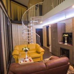 Гостиница Экотель Богородск в Ногинске 2 отзыва об отеле, цены и фото номеров - забронировать гостиницу Экотель Богородск онлайн Ногинск комната для гостей фото 4