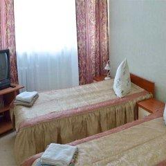 Vlasta Hotel Львов комната для гостей