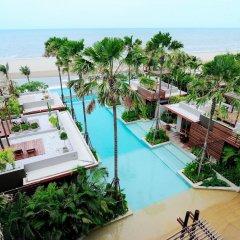 Отель Haven Resort HuaHin балкон