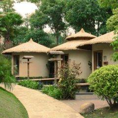 Отель Banyueshan Spa Hotel Китай, Сямынь - отзывы, цены и фото номеров - забронировать отель Banyueshan Spa Hotel онлайн комната для гостей