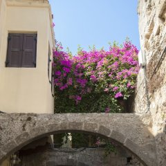 Отель Stavros Pension Греция, Родос - отзывы, цены и фото номеров - забронировать отель Stavros Pension онлайн парковка