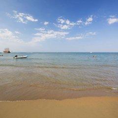 Side Sungate Hotel & Spa - All Inclusive пляж