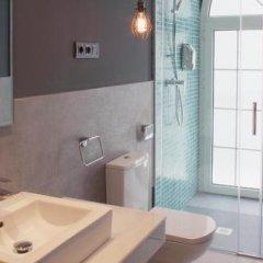 Отель Apartamentos Nono Испания, Малага - отзывы, цены и фото номеров - забронировать отель Apartamentos Nono онлайн ванная