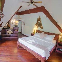 Отель Coco Palace Resort Пхукет комната для гостей фото 6
