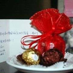 Отель Guangdong Hotel Китай, Шэньчжэнь - отзывы, цены и фото номеров - забронировать отель Guangdong Hotel онлайн питание