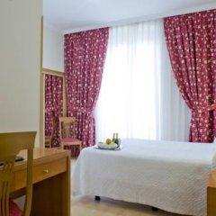 Отель Europa Испания, Мадрид - отзывы, цены и фото номеров - забронировать отель Europa онлайн комната для гостей фото 2