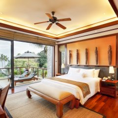 Отель Andara Resort Villas комната для гостей фото 11