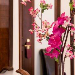 Отель Pension Dormium Австрия, Вена - отзывы, цены и фото номеров - забронировать отель Pension Dormium онлайн интерьер отеля фото 2