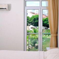 Апартаменты Hisar Garden Apartments Олудениз