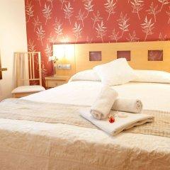 Отель Hostal Abami Ii Мадрид комната для гостей фото 4