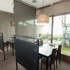 Отель Ana Crowne Plaza Fukuoka Хаката в номере фото 2