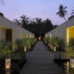 Отель Alila Diwa Гоа фото 4