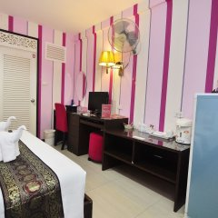 Отель Zen Rooms Ladkrabang 48 Бангкок спа фото 2