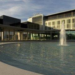 Отель Ulemiste Эстония, Таллин - - забронировать отель Ulemiste, цены и фото номеров бассейн фото 2