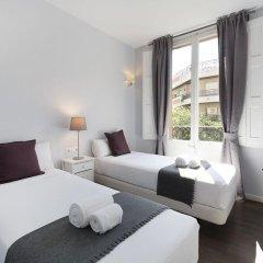 Отель Apartamentos Barcelona Nextdoor Барселона