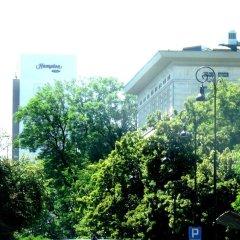 Отель Hampton by Hilton Warsaw City Centre Польша, Варшава - - забронировать отель Hampton by Hilton Warsaw City Centre, цены и фото номеров фото 2
