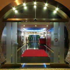 Отель Tropical Sol развлечения